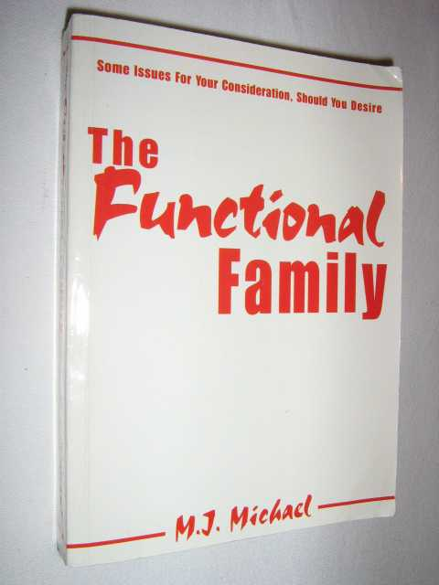Image for The Functional Family