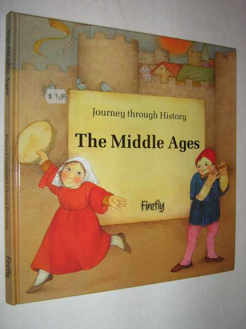 Image for The Middle Ages