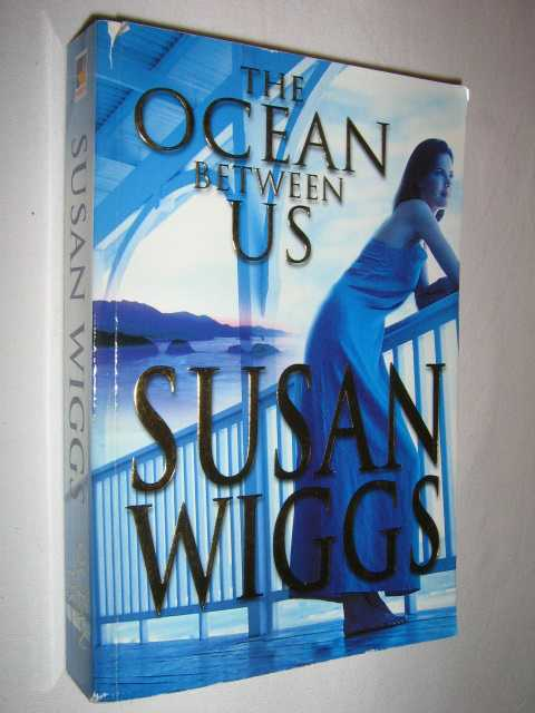 Image for The Ocean Between Us
