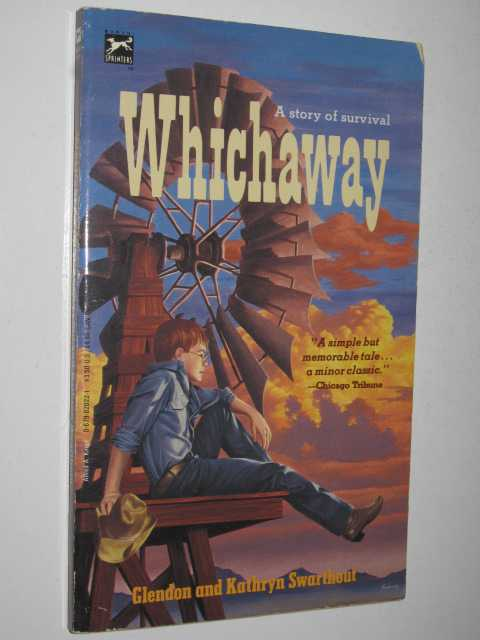 Image for Whichaway
