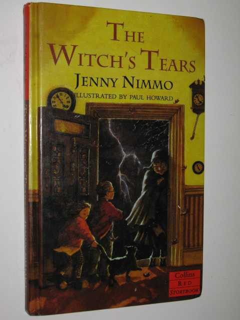 Image for The Witch's Tears