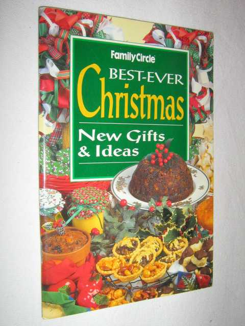 Image for Best Ever Christmas New Gifts and Ideas