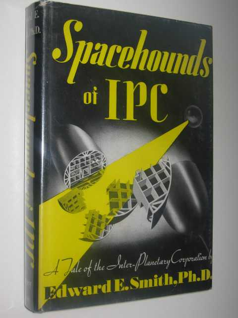 Image for Spacehounds of IPC
