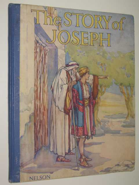 Image for The Story of Joseph