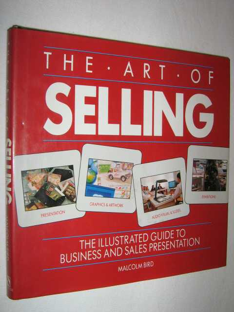 Image for The Art of Selling