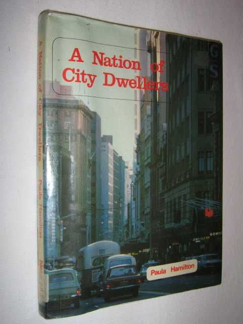 Image for A Nation of City Dwellers