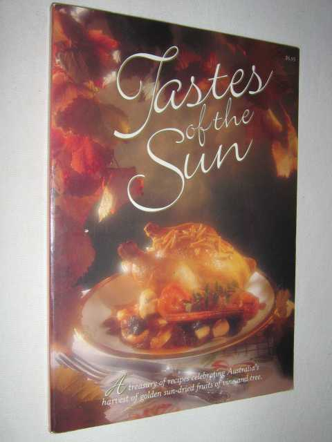 Image for Tastes of the Sun