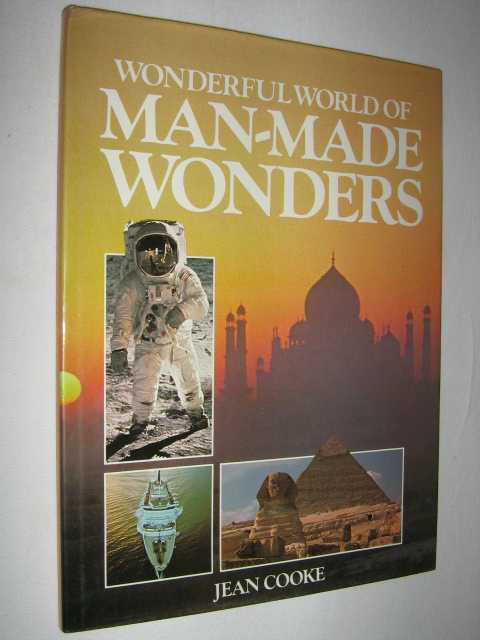 Image for Wonderful World of Man Made Wonders
