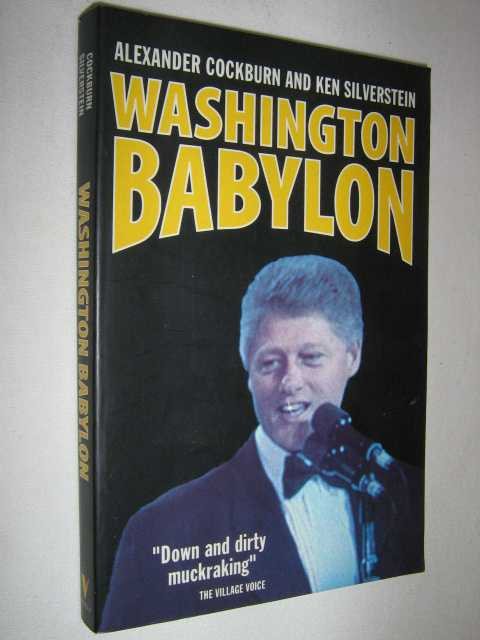 Image for Washington Babylon
