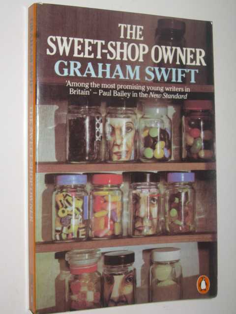Image for The Sweet Shop Owner