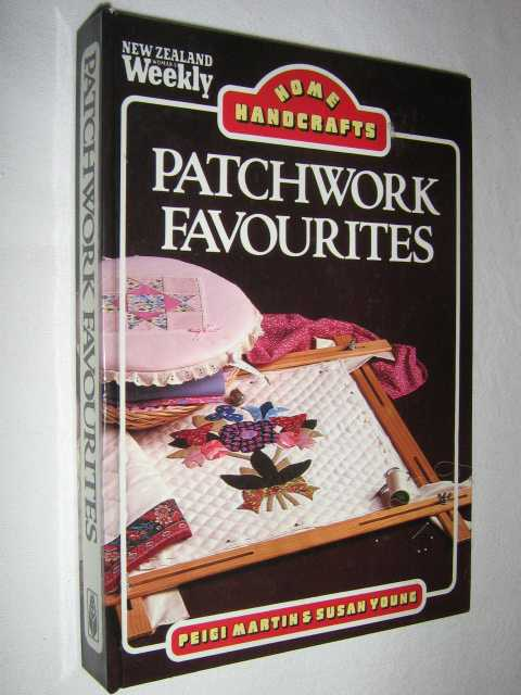 Image for Patchwork Favourites