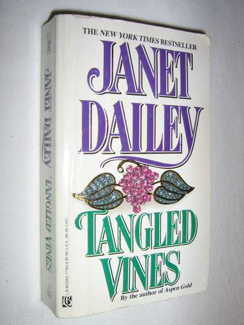 Image for Tangled Vines