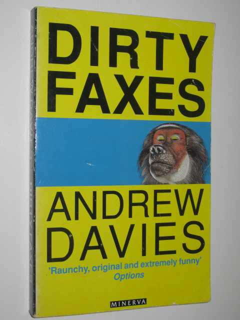 Image for Dirty Faxes and Other Stories