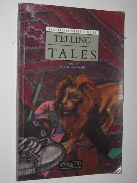 Image for Telling Tales : Australian Short Stories