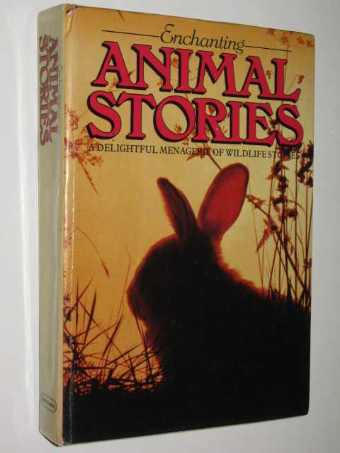 Image for Animal Stories