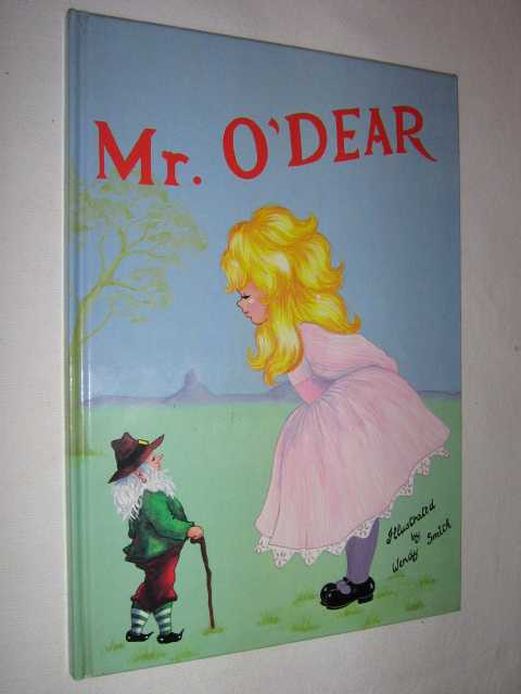 Image for The Adventures of Mr O'dear