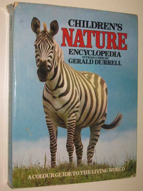 Image for Children's Nature Encyclopedia