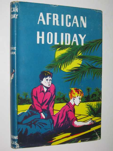 Image for African Holiday