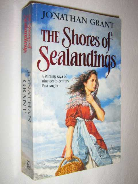 Image for The Shores of Sealandings