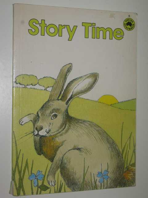 Image for Story Time