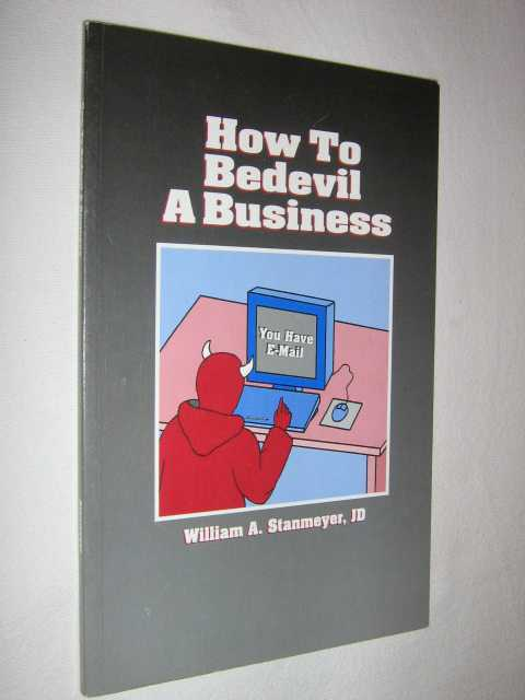 Image for How to Bedevil a Business