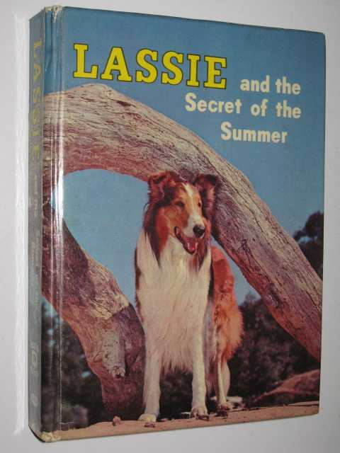Image for Lassie and the Secret of the Summer