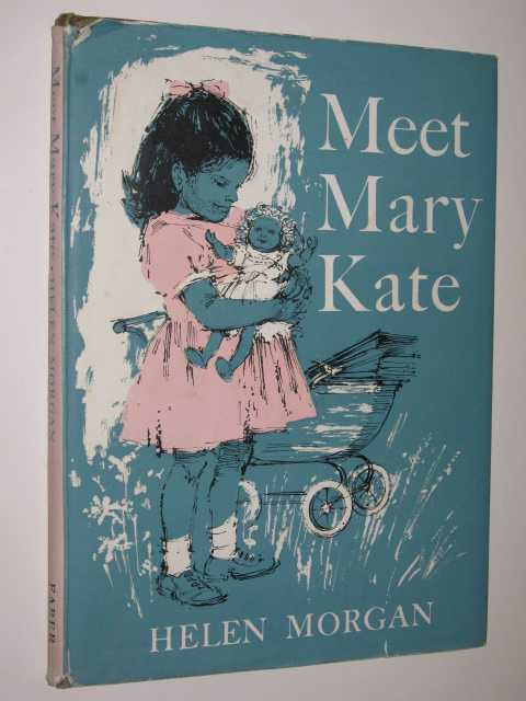 Image for Meet Mary Kate