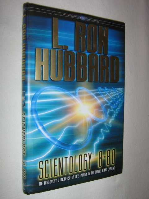 Image for Scientology 8-80