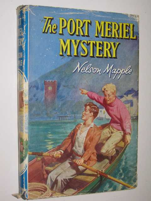 Image for The Port Meriel Mystery