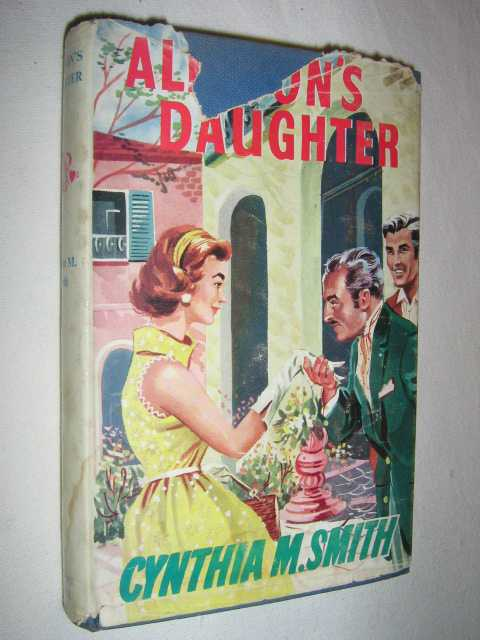 Image for Allyson's Daughter