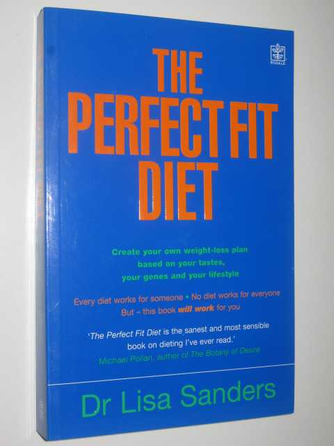 Image for The Perfect Fit Diet
