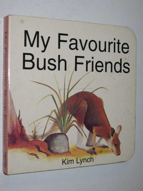 Image for My Favourite Bush Friends