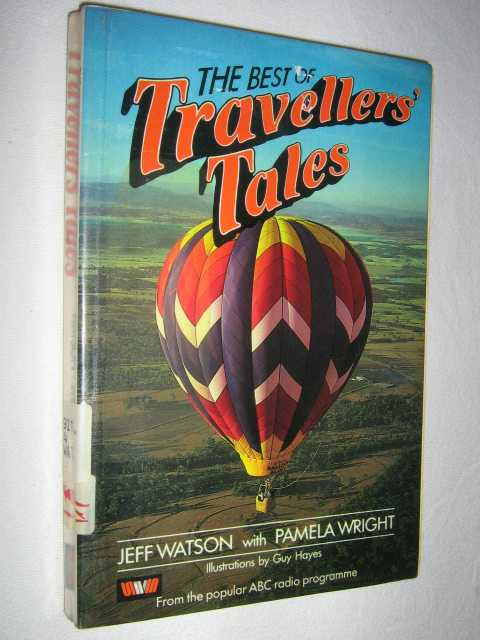 Image for The Best of Travellers' Tales