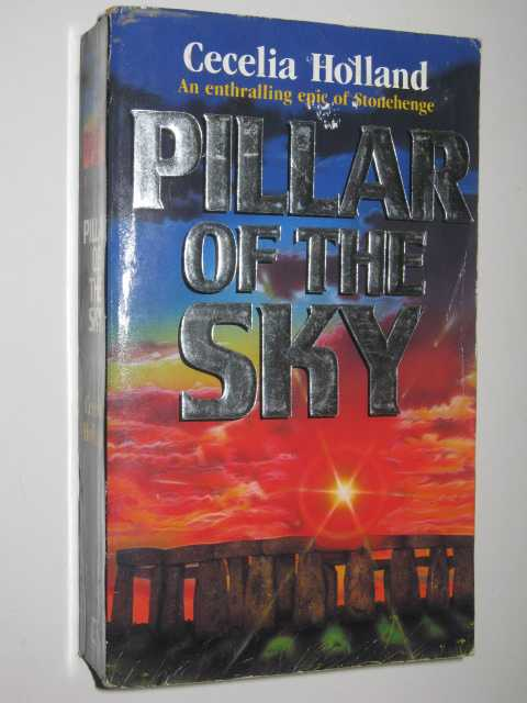 Image for Pillar of the Sky
