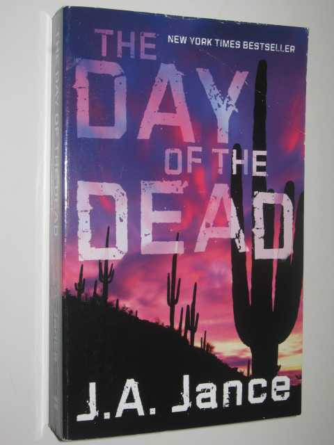 Image for The Day of the Dead