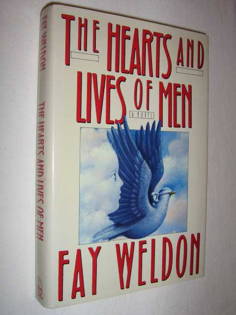 Image for The Hearts and Lives of Men