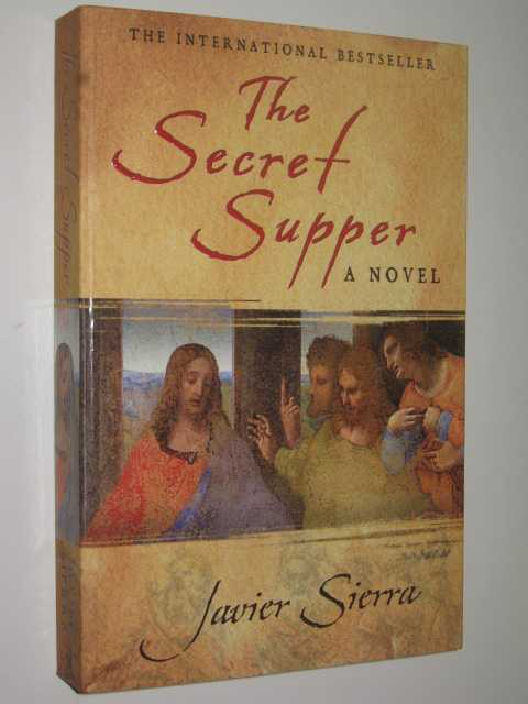 Image for The Secret Supper