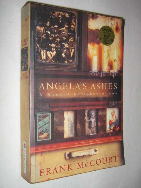 Image for Angela's Ashes : A Memoir