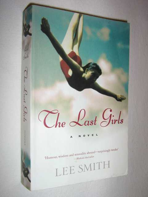 Image for The Last Girls