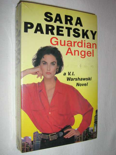 Image for Guardian Angel