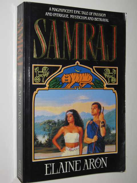 Image for Samraj