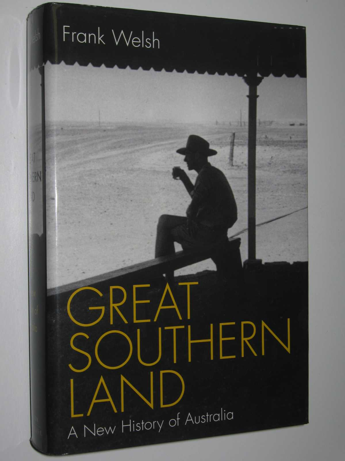Image for Great Southern Land : A New History of Australia