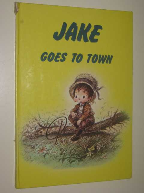Image for JAKE Goes to Town