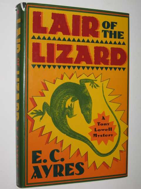 Image for Lair of the Lizard