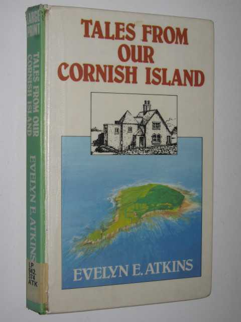 Image for Tales from Our Cornish Island
