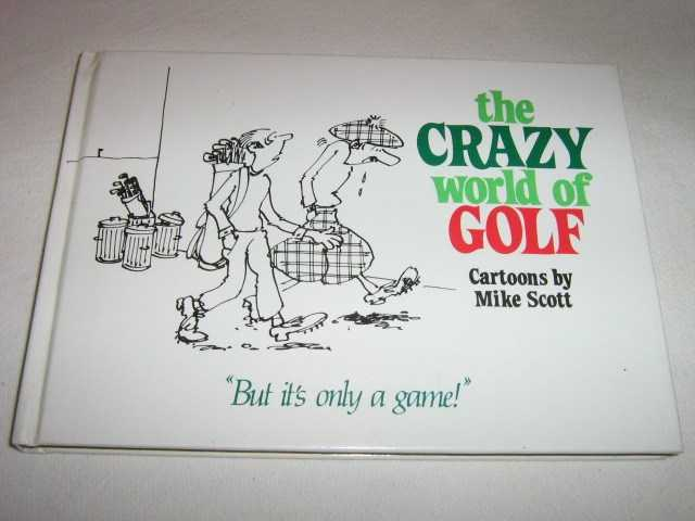 Image for The Crazy World of Golf