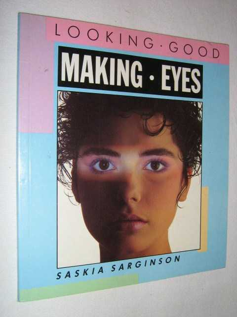 Image for Making Eyes
