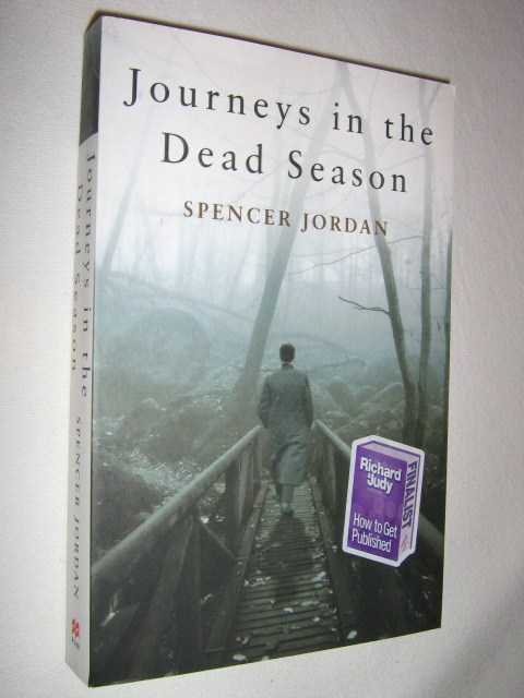 Image for Journeys in the Dead Season