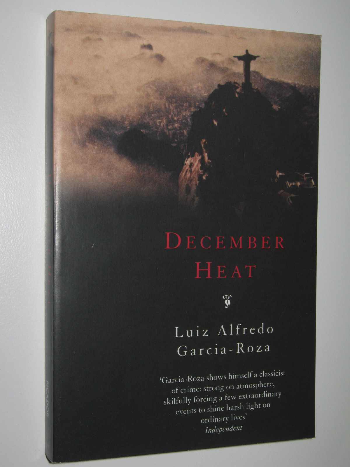 Image for December Heat