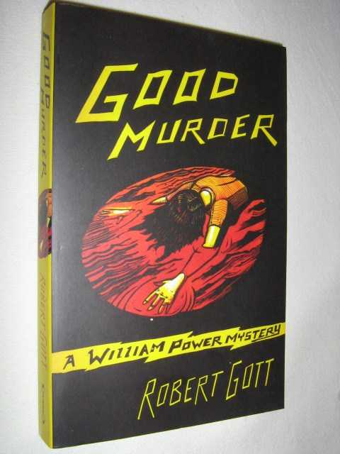 Image for Good Murder - William Power Mystery